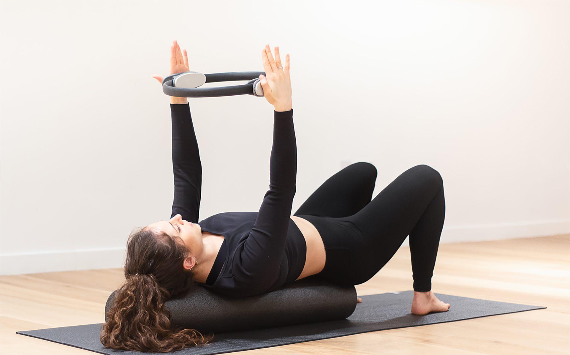 private mat pilates